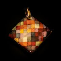 Paul Klee jewels