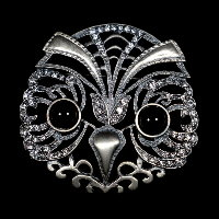 Night Owl jewels