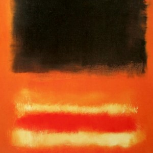 Biographie de mark rothko artiste peintre am ricain for Biographie artiste peintre