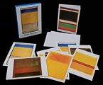 Lot n°1 de Cartes postales de Mark Rothko