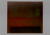 Carte postale de Mark Rothko n°4