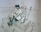 Enki Bilal : L'inverse est possible