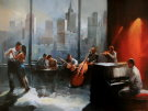 Willem Haenraets : Room with a view II