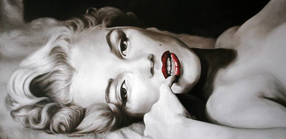 Marilyn MONROE : Riproduzioni, Stampe dArte, posters