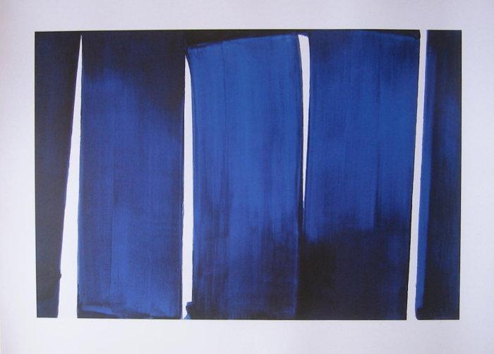 peinture bleu majorelle trs bleu klein pantone blue wikipedia px ikb uj peinture et decoration. Black Bedroom Furniture Sets. Home Design Ideas