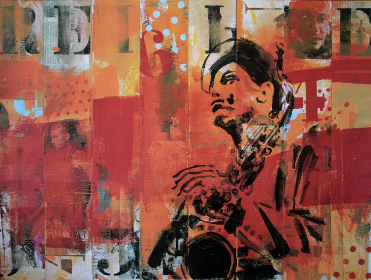 Thierry vieux jazz ii