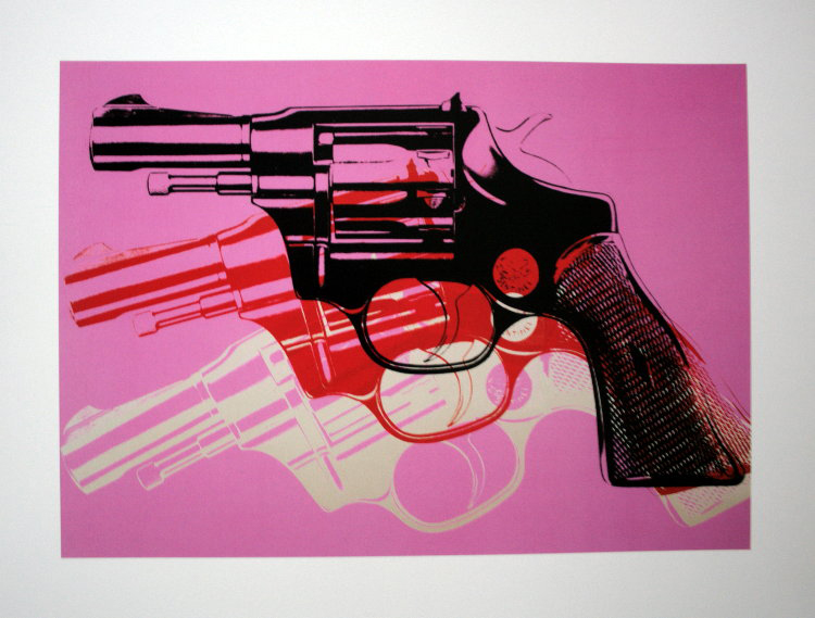 Andy WARHOL : Reproductions, Fine Art prints, posters