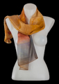 Foulard William Turner : Aurore