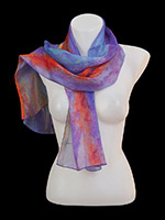 Pierre Bonnard scarves