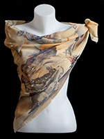 Legendre scarf