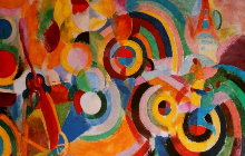 Sonia and Robert Delaunay