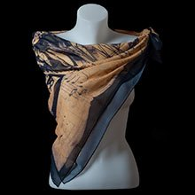 Alain Bar Scarves