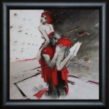 Enki Bilal Framed prints