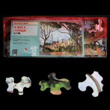 Cézanne Puzzles for kids