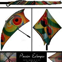 Delaunay Umbrella