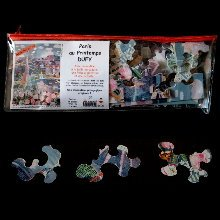 Dufy Puzzles for kids