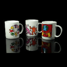 Porcelaines Haring