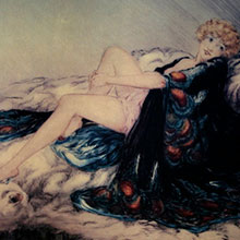 Affiches Louis Icart