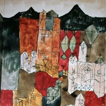 Affiches Paul Klee