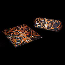Klimt Spectacle Case