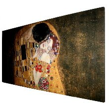 Reproductions sur toiles Klimt