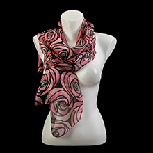 Foulard Mackintosh