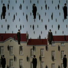 Affiches Magritte