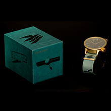 Magritte watches
