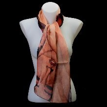 Foulards Modigliani