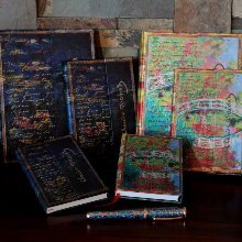 Diari Paperblanks Monet