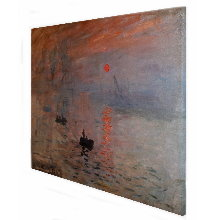 Claude Monet Canvas print
