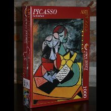 Puzzles Picasso