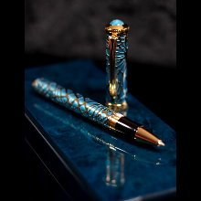 Louis C. Tiffany Pens