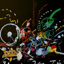 Jean Tinguely posters