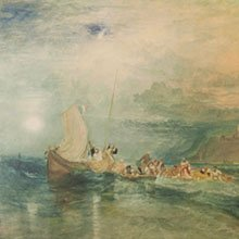 William Turner prints