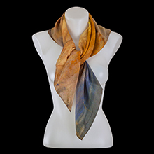 Foulards Turner