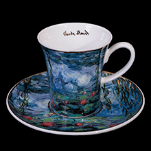 Mug, tasse Claude Monet