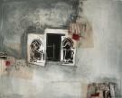 Bernard REMUSAT : Lithographie originale : Ari