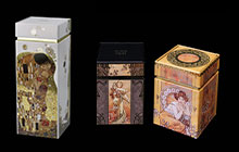 Artistic boxes