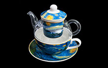 Artistic porcelains by Goebel