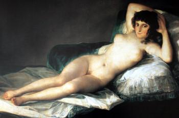 grands modèles nus