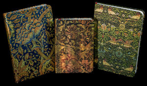 Diari Paperblanks William Morris, (n°1)