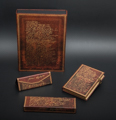 Édition spéciale Paperblanks William Shakespeare