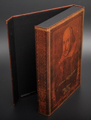 Boîtes pour documents format A4 Paperblanks William Shakespeare