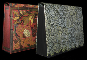 Documenti Paperblanks Automne, Dentelle