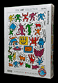Puzzle 1000p Keith Haring : Collage