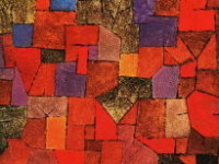 Klee puzzles