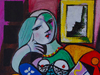 Picasso puzzles