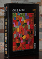 Puzzle 1000p Paul Klee : Mountain village Autumnal