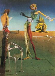 Salvador Dali Jigsaw Puzzles, Art Puzzles : 1000, 1500, 2000